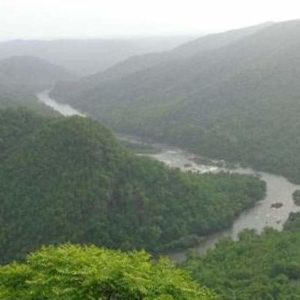 Dandeli Valley